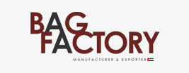 BagFactory – Manufacturer & Stockist of all kind of Bags & Apparels